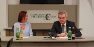 Sigrid Hroch-Anton Lang-Graz-Steiermark-SPÖ-Politik-Presseclub-Steiermark