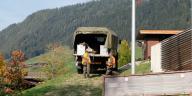 Quarantäne-Bundesheer-Alpbach-Tirol-Übung-Covid19-Einsatz-Miliz-Grenzöffnung