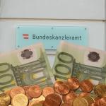 Coronavirus-Bundeskanzleramt-Geld-Werbung-Österreich-Politik