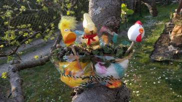 Ostern-2020-Baum-Nest