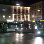 Normalfahrnplan-Graz-Graz Linien-Bus-Straßenbahn-Steiermark-Jakomini Platz-2020-Covid 19-Corona Krise