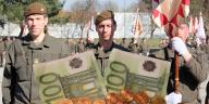 Miliz-Covid19-Corona-Einsatz-Österreich-Bundesheer-Verteidigungsministerium-Geld-Prämie