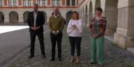 KPÖ-Steiermark-Claudia Klimt-Weithaler-Werner Murgg-Jakob Matscheko-Renate Pacher-Gemeinderatswahlen-2020-Wien-Politik