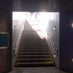Corona-Zukunft-Stiege-ÖBB-Ostbahnhof-Graz-Steiermark-Tunnel
