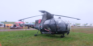 Alouette III-Bundesheer-Hubschrauber-Nachfolge