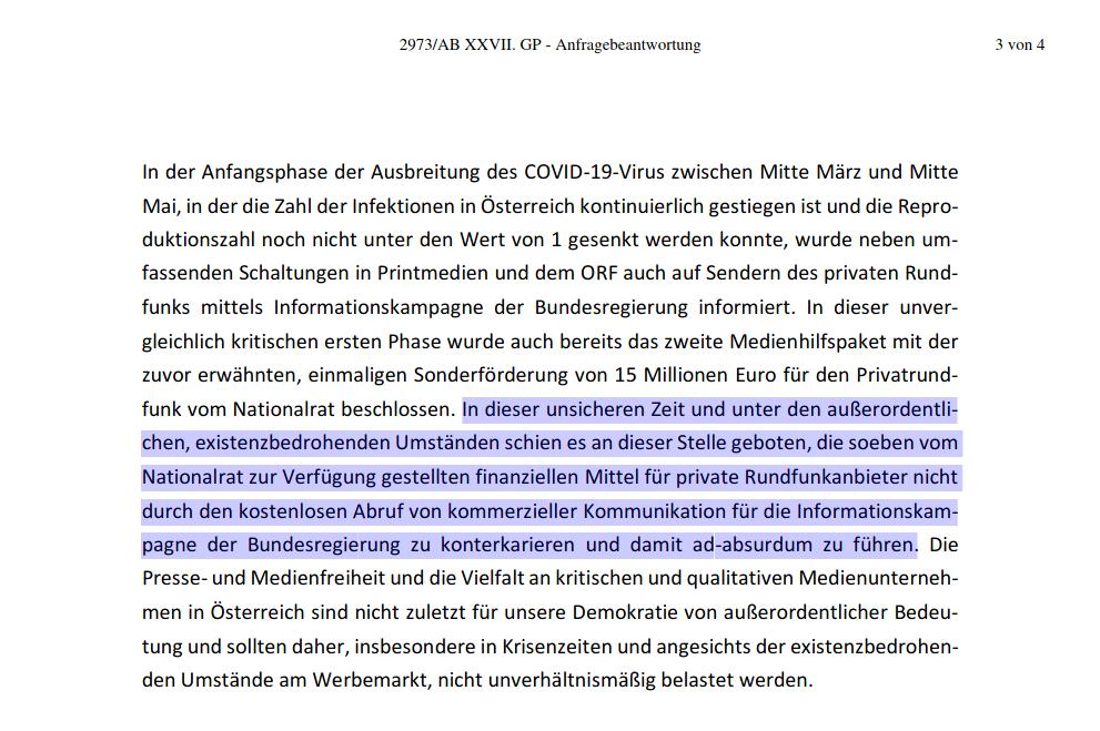 Corona-Sebastian Kurz-FPÖ