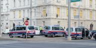 Medien-Ermittlung-Terroranschlag-Wien-Justiz-Exekutive-Österrreich-Wien