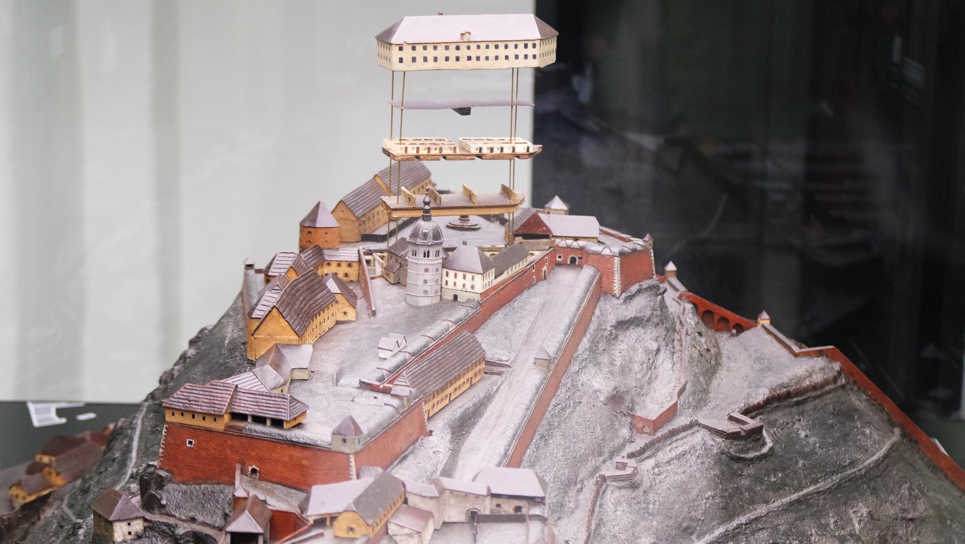 Graz Museum-Schlossberg-Schlossberg Utopien