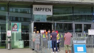 Impftermine-Graz.Steiermark-Impfen-Österreich